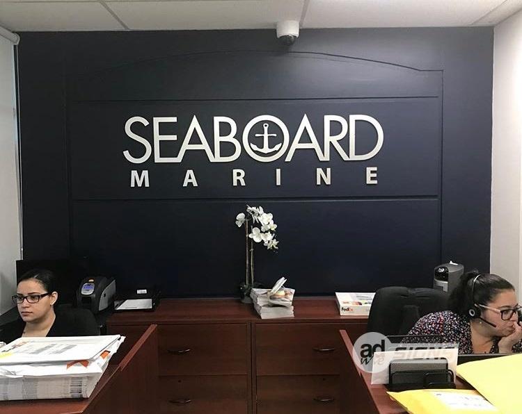 Seaboard Interior
